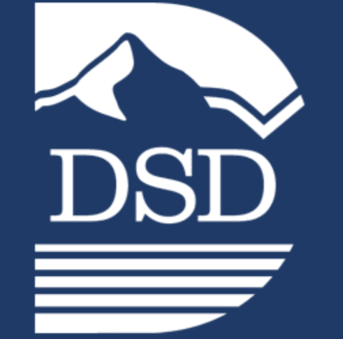 Davis School District logo