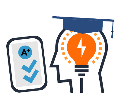 Instructional Impact Tier Icon
