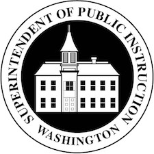 Washington Office of Superintendent of Public Instruction logo