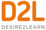 D2L logo for sponsorship