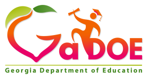 GA Department of Education logo