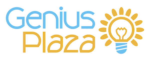 Genius Plaza logo