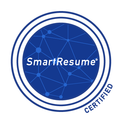 iDatafy Smart Resume logo